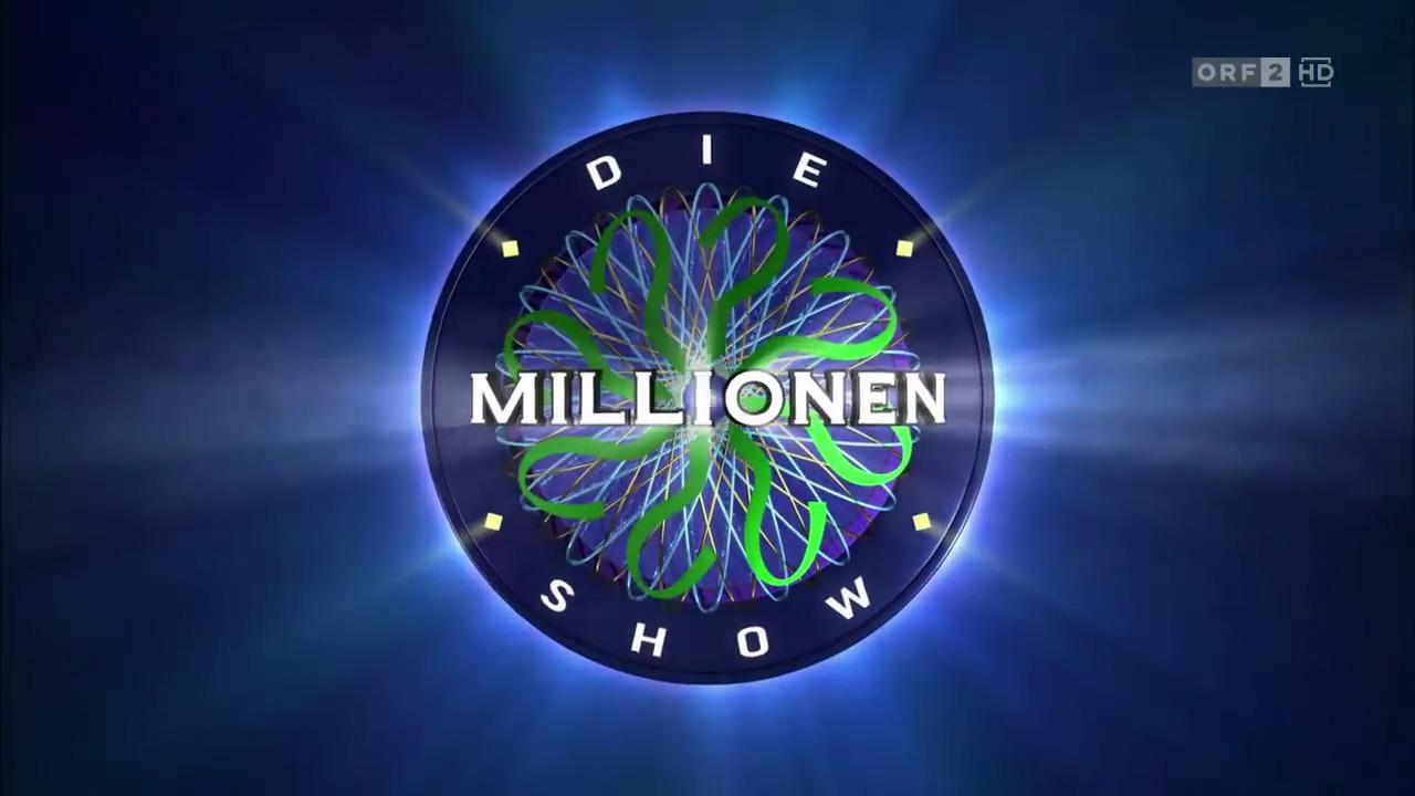 Millionenshow österreich