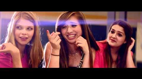Rachel Crow - Mean Girls