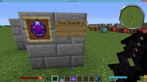 Soul Shards 2 Mod Spotlight