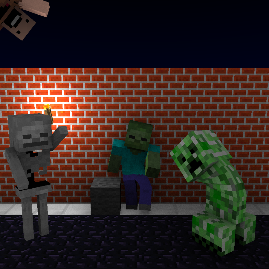 Minecraft Mobs - Minecraft Guides