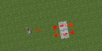 Redstone Repeater