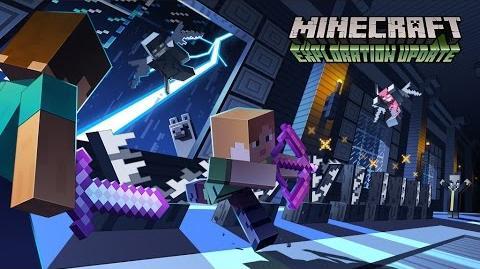 Minecraft The Exploration Update - 1