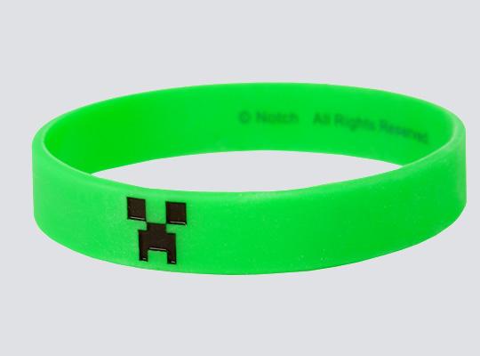 File:Creeper wristband.jpg