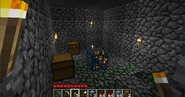 Minecraft Dungeon Beta