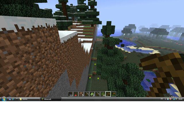 File:Edge of Map - Minecraft.jpg