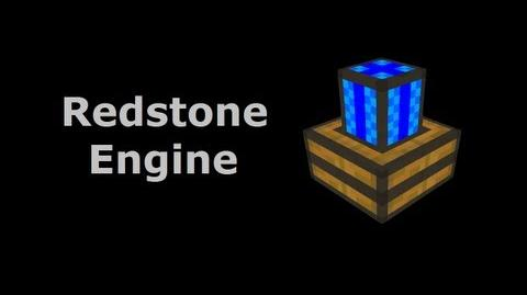 Redstone Engine - Tekkit In Less Than 90 Seconds