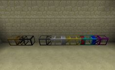 Buildcraft Pipes