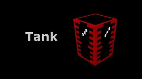 Tank - Tekkit In Less Than 90 Seconds