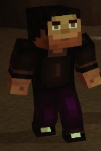 File:Ryan Blockhead retextured as a griefer.png
