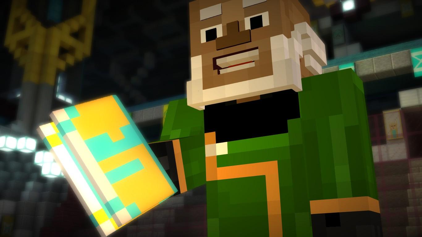 Portal Atlas   Minecraft Story Mode Wiki   Fandom powered ...