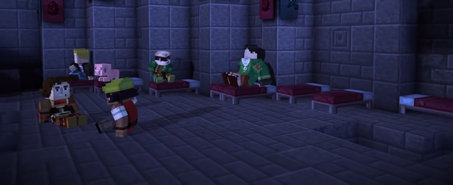 Mcsm ep2 temple-of-the-order beds