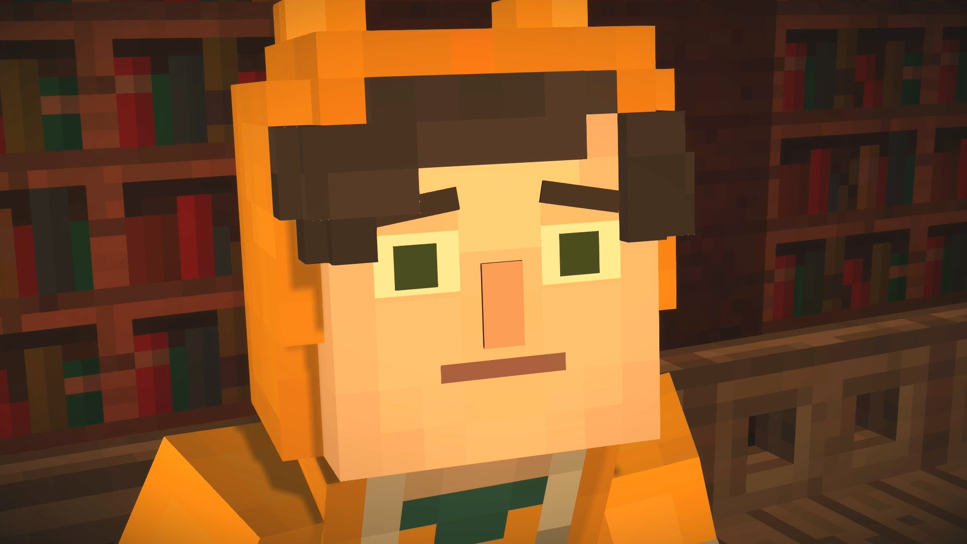 Stampy Cat Minecraft Story Mode Wiki Fandom Powered By
