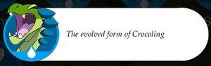 Crocobeast bio
