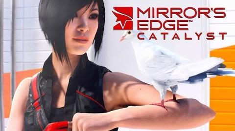 Mirror's Edge Catalyst - Launch Trailer