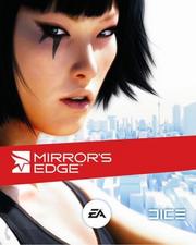 Mirror's Edge - Cover art