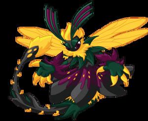 Dark Fairyblossom