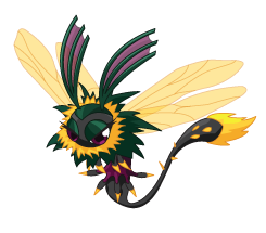 Dark Bloombug