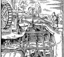 Bergbau-Technik und Betriebsgeschichte