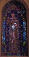 Immaculate Conception Church (Columbus, Ohio) Duns Scotus.jpg
