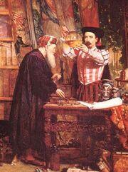William Fettes Douglas - The Alchemist.jpg