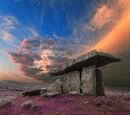Steinkult der Kelten