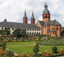 Einhardbasilika Seligenstadt