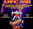 UFC 7