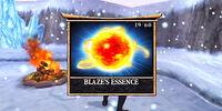 Essence of Blaze