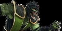 Reptile/Original Timeline
