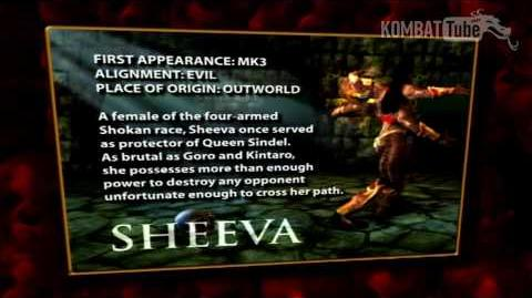 BioKard- Sheeva