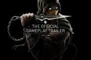 MKX gameplay trailer