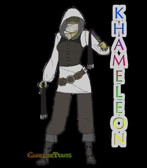 KhameleonRedesignCT