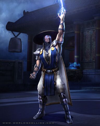 File:Mortal Kombat vs DC Universe Raiden render.jpg