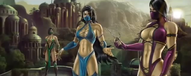 File:Mileena in Edenia.png