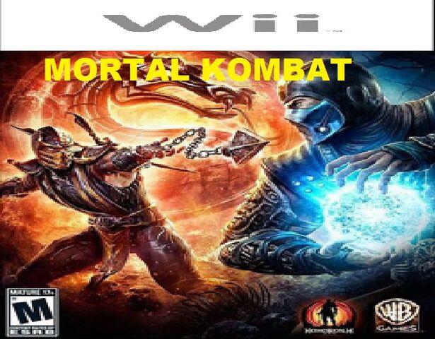 File:Mortal Kombat 9 Wii.jpg