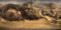 Jade's Desert