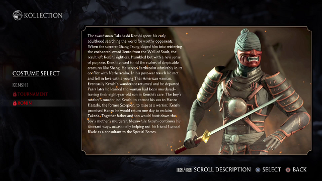 File:Kenshi Alternate Ronin Costume.png