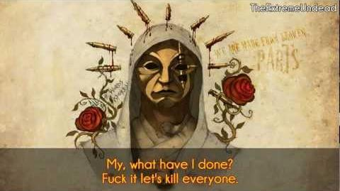 Hollywood Undead - Kill Everyone Lyrics Video