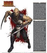 Baraka-Guide