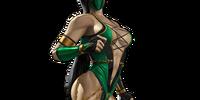 Jade/Current Timeline