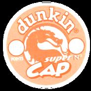 Dunkin Super Cap