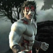 Liu Kang Zombie Deception