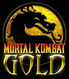 MK gold logo