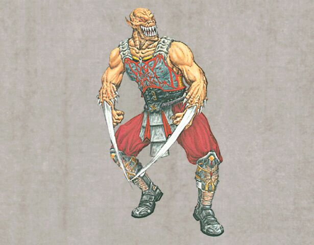 File:Mortal Kombat Deception Krypt Baraka Character Concepts Artwork.jpg