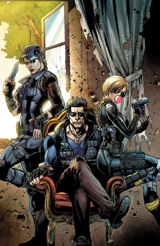 File:MORTAL KOMBAT X ISSUE 7 COVER.jpg