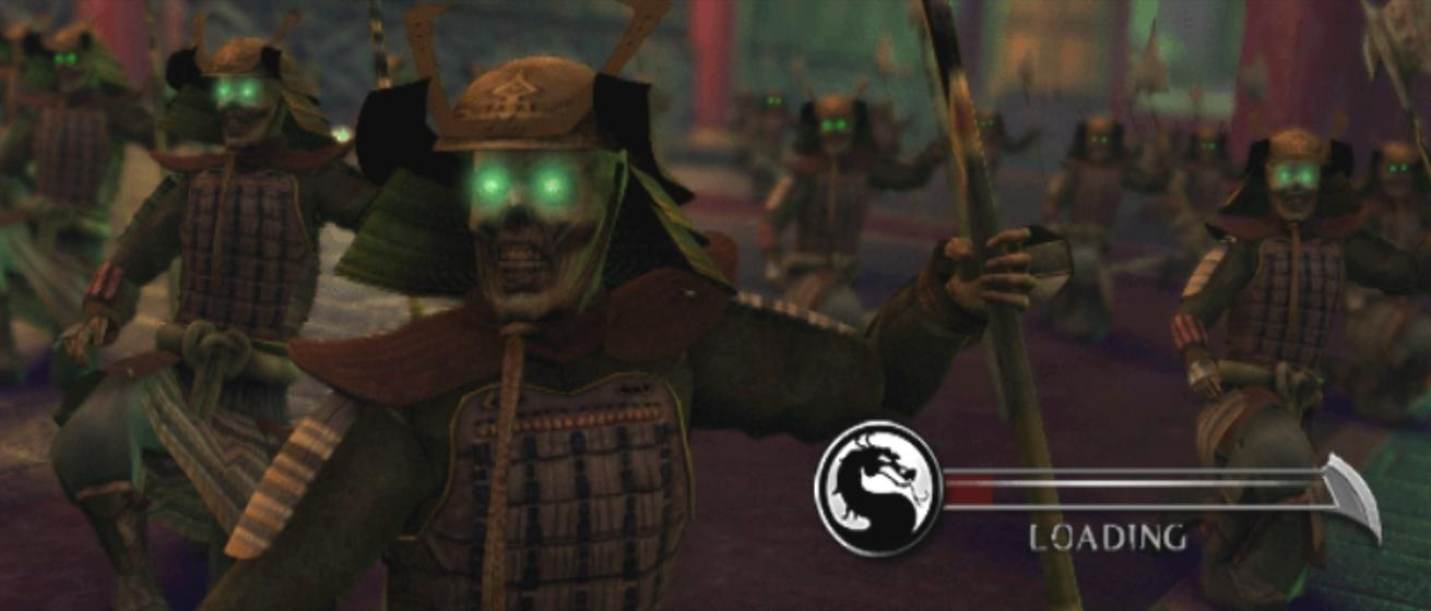 Dragon King S Army Mortal Kombat Wiki Fandom Powered