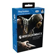 Mortal Kombat X Fight Pad 6