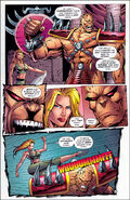 Mortal Kombat Battlewave 6 Page 13
