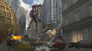 Mortal Kombat vs DC Sonya Blade vs Catwoman