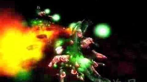 Mortal Kombat Shaolin Monks Liu Kang's Multality 2-0